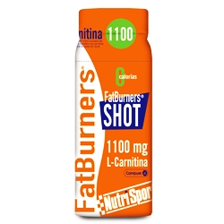L-Carnitina FatBurners Shot (20x)